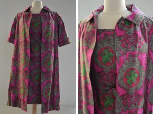 vibrant_Gisele_dress_60s
